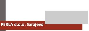 PERLA d.o.o. Sarajevo – društvo za reviziju i poslovni konsalting